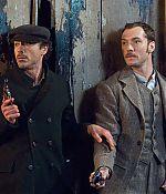 Sherlock Homlmes